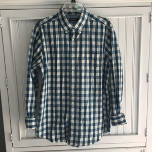 Men's Nautica button down